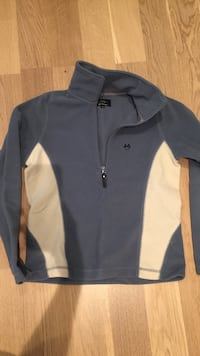 Jean Paul fleece str Small Oslo, 1152