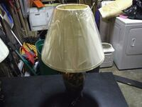 End table lamp Mascotte, 34753