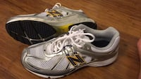 New balance running shoes men sz 10 Secaucus, 07094