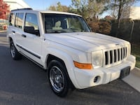 Jeep Commander 2006 Chantilly
