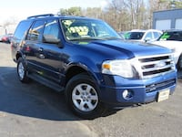 2010 Ford Expedition for sale Weymouth