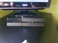 black Sony PS4 game console Calgary, T2A 3X6