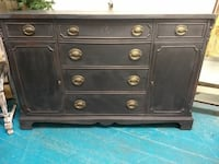 Buffet..chalk painted and waxed Covington, 47932