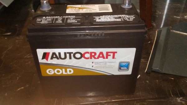 Used Car Battery For In Bakersfield