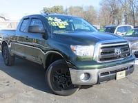 2012 Toyota Tundra Double Cab for sale Weymouth