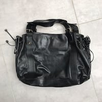 Sac Gerard Darel 24h noir Paris, 75005