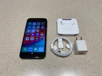 iPhone 7 Unlocked 32GB Black Washington