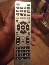 gray and black remote control Shreveport, 71108