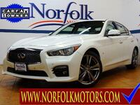 2014 Infiniti Q50 Commerce City, 80022