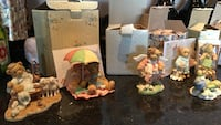 Cherished Teddies  Central Okanagan