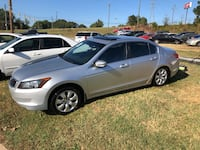 Honda - Accord - 2008 Lowell