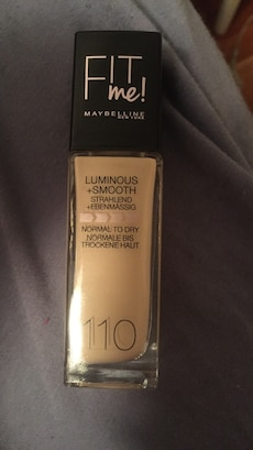 Fit me maybelline new york
