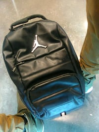 Jordan backpack Gray, 70359