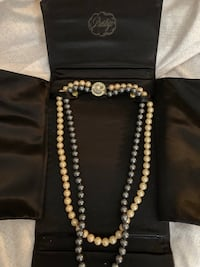 Pearl necklace  Woodbridge, 22192
