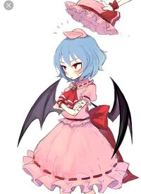 Remilia scarlet cosplay and wig  Toronto, M6H 2Z8