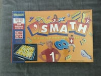'Smath: The Game That Makes Math Fun! Mount Prospect, 60056