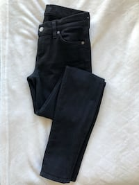 7 For All Mankind 'The Skinny' Jeans Toronto, M4Y 0B8