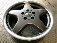 Mercedes Benz AMG Wheels Like New  Rockville, 20850