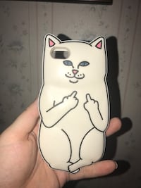 RipNDip Lord Nermal case for iPhone 5/5S/SE
