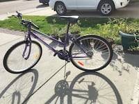 Bicycle for Sale Edmonton, T6T 1W3