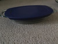 Pyrex tray with lid Duluth, 30096