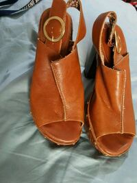 Size 8 unlisted Erie, 16502