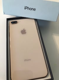 IPHONE 8+ PLUS UNLOCKED WE CAN MEET AT STORE VERIFY EVERYTHING WORKS  Chula Vista, 91910