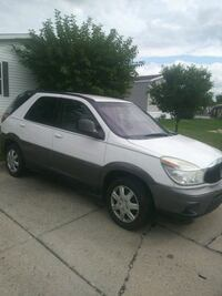 Buick - Rendezvous - 2005 Sterling Heights, 48310