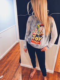 TOY STORY sweater  Ottawa, K2K 0G5