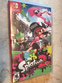 Splatoon 2 Nintendo Switch Spieletui Bad Reichenhall, 83435