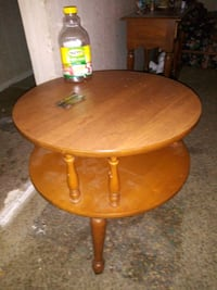Antique table Harvey, 70058