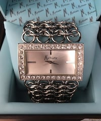 Guess Marciano Watch (in box, with tags)