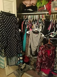 All types of dresses, tennis shoes, and boots Radcliff, 40160