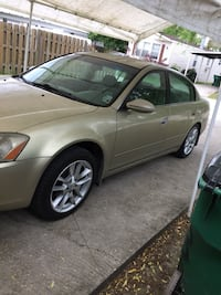 Nissan - Altima - 2002 Metairie