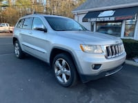 2011 Jeep Grand Cherokee for sale North Dartmouth