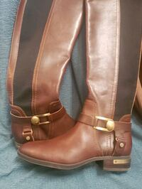 VINCE CAMUTO TALL RIDING BOOTS size 8 Oklahoma City, 73106