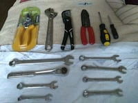 Different Tools Visalia