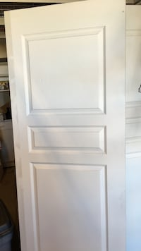 1 White Interior Door Henderson, 89015