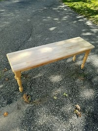 Bench, like new Lawton, 49065