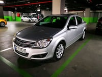 2008 Opel Yeni Astra WAGON 1.3 CDTI Enjoy Sp