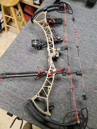 Bowtech experience loaded  Frederick, 21702