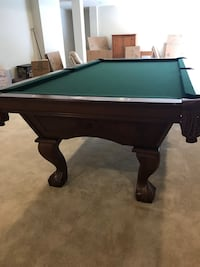 pool table mover for hire - 23 years experience - quotes available   Chester Springs