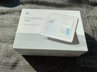 Google home HUB Glendale Heights, 60139