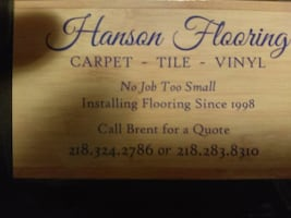 FLOORING install and flexible pricing