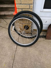 26 inch bicycle tires