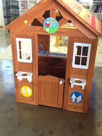 Wooden playhouse Rockville, 20850