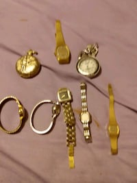 misc watches $25 or best offer Omaha, 68122