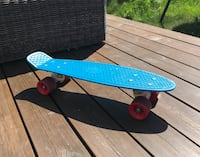 "22"" Pennyboard Gjerdrum, 2022"