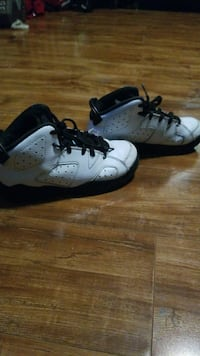 White Jordans New York, 10031