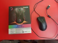 Gamepower Bane Mouse